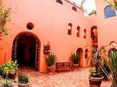 Altamira Suites, San Luis Potosí