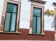 Real San Juan, Morelia