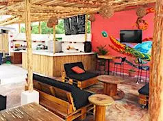 Happy Gecko Hostel, Playa del Carmen