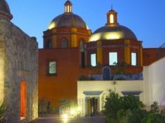 Casona De La República, Querétaro