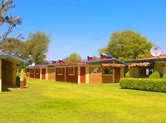 Cabañas El Muñeco, Zacatlán