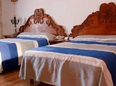 Suites Casa Morelia