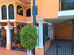 Casa Del Sol, Zinapécuaro
