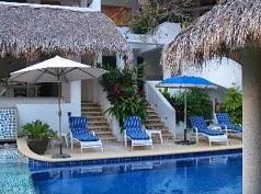 Villas Naomi, Ixtapa / Zihuatanejo