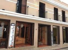 Casa Madero, San Cristóbal de las Casas