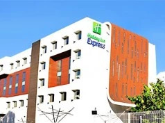 Holiday Inn Express Autónoma , Guadalajara