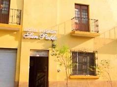 Posada San Pablo, Guadalajara