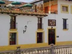 Quinta Palermo, Cuetzalan