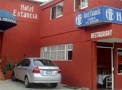 Estancia, Xalapa
