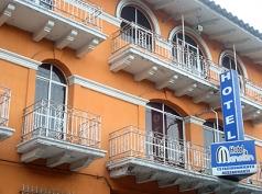La Mansión, Xalapa