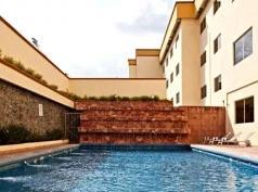 Hípico Inn, Poza Rica