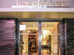 Las Alcobas, Ciudad de México