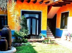 Casa Chikita, Uruapan
