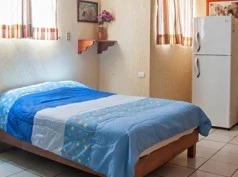 Suites Continental, Coatzacoalcos