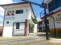 Las Casitas, Uruapan