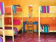 Iguana Hostel, San Cristóbal de las Casas