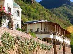 Hacienda Del Río, Batopilas