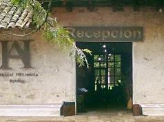 Hostal Hacienda Apulco, Cuetzalan