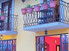 Posada La Escondida, Zacatlán