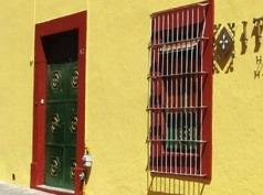 Itza Hostal, Querétaro