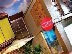 Casamata Urban Suites, Morelia