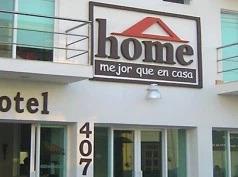 Home Central, Ocotlán