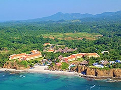 The Royal Suites Punta Mita by Palladium, Punta de Mita