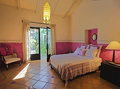 Casa Verde Inn, La Paz