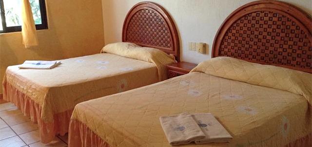 Hotel villas corona los ayala for Hotel villas corona los ayala