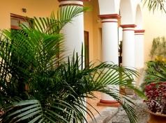 Casa Danna, Colima