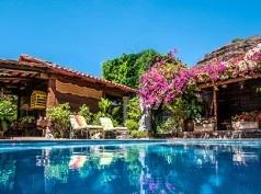 Casa Navacoyan, Malinalco