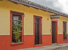 Posada Galería Alberto Sedas, Huatusco