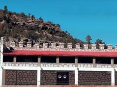 Hacienda Huiyochi, Barrancas del Cobre / Sierra Tarahumara