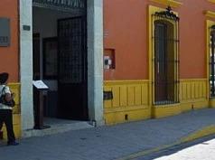 Casa Las Mercedes, Oaxaca