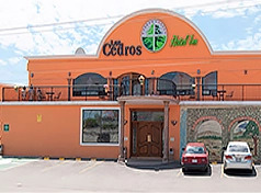 Los Cedros Hotel Inn, Chihuahua