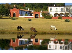 Hacienda De La Luz, El Oro