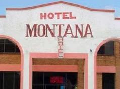 Montana, Ixtapan de la Sal