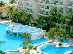 Elegance Blue Condominiums, Manzanillo