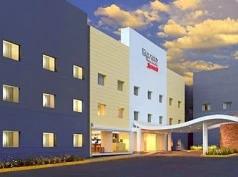 Fairfield Inn And Suites, Saltillo