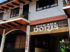 Posada Doris, Valle de Bravo