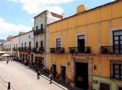 La Casona De Don Lucas, Guanajuato