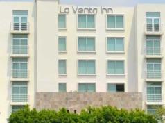La Venta Inn, Villahermosa