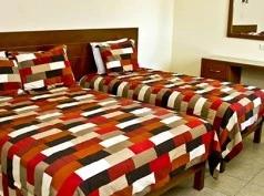 All Rich Suites, León