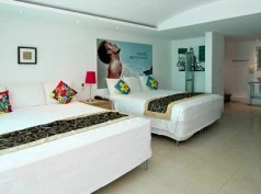 Mayafair Design Hotel, Cancún