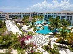 Paradisus Playa Del Carmen La Esmeralda