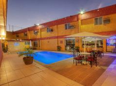 Real De Minas Inn, Querétaro