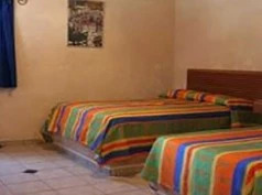 Iguana Inn, Loreto