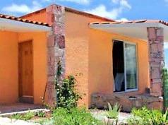La Tortuga Villas Y Temascal, Bernal