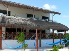 Almaplena Eco Beach Resort, Mahahual