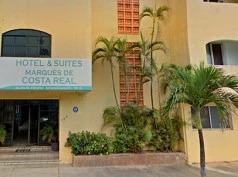 Costa Real, Coatzacoalcos